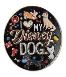 I ♥ my Disney dog