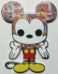 Movie Star Mickey Mouse