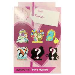 Pixar Pal's Valentine's Day Mystery Collection