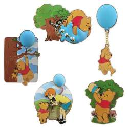 Winnie the Pooh 55th Anniversary Set