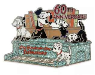 101 Dalmatians 60th Anniversary