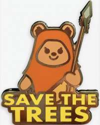 Wicket Save the Trees