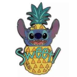 Stitch in Pineapple