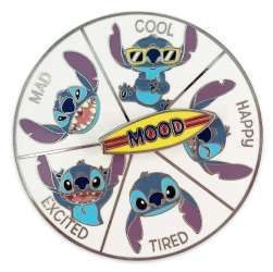 Mood Flair Spinner