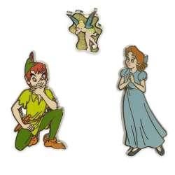 Peter Pan Flair Set