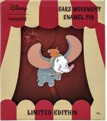 Dumbo Circus Jumbo
