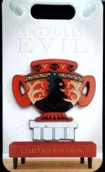 Artfully Evil