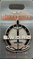 Disney Parks - WandaVision - S.W.O.R.D.