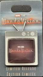 Disney Parks - WandaVision - Television
