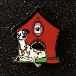 Dog and Houses Blind Box