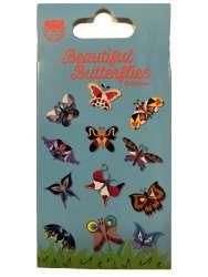 EPCOT International Flower & Garden Festival 2021 - Beautiful Butterflies Mystery Set