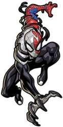 Venomized Spider-Man # 629