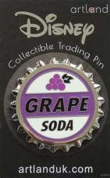 Up - Grape Soda (Silver)