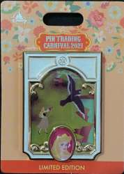 Pin Trading Carnival 2021