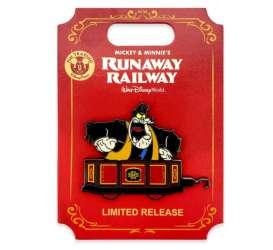 Pete Pin – Mickey & Minnie's Runaway Railway – Limited Release