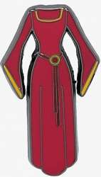 Mother Gothel Only
