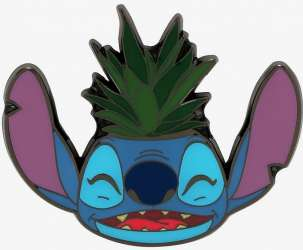 Loungefly - Lilo And Stitch