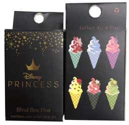 Loungefly - Princess Ice Cream Cone Mystery 2