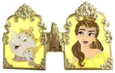 Pin Trading Carnival 2021 Princess and Pals