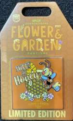 EPCOT International Flower & Garden Festival 2021