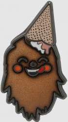 Ice Cream Chewbacca