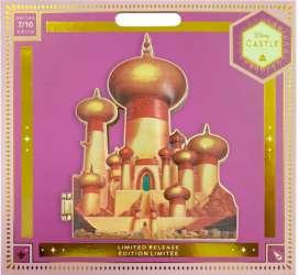 Jasmine Castle Pin – Aladdin