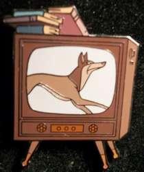 Thunderbolt on TV