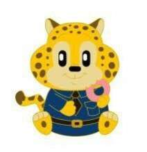 Clawhauser