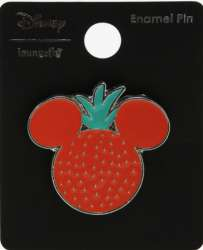 Loungefly Mickey Icon Fruit