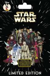 DEC - Star Wars Cluster Series