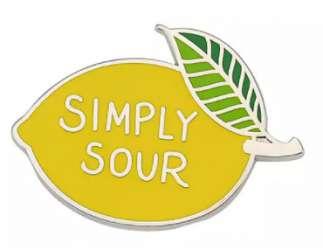 Simply Sour