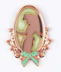 Pin Trading Carnival 2021 - Silhouette Princesses