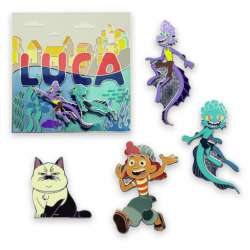 Luca Set