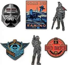 Amazon - Star Wars: Bad Batch Kamino Set