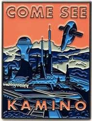 Come See Kamino