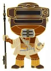 Star Wars 15 - Boushh Leia