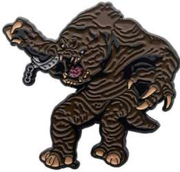Rancor Only
