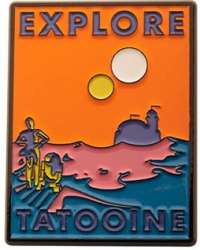 Explore Tatooine Only