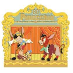 Pinocchio & Lampwick