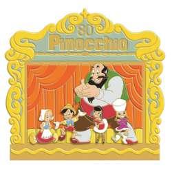 Pinocchio & Stromboli