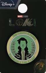 Loungefly - Marvel - Loki Time Variance Authority