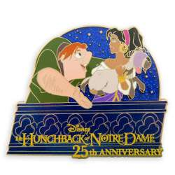 The Hunchback of Notre Dame 25th Anniversary