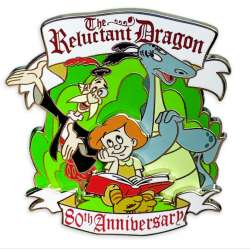 The Reluctant Dragon 25th Anniversary