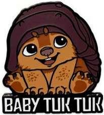 Baby Tuk Tuk