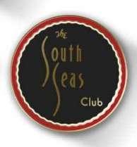 The South Seas Club Logo