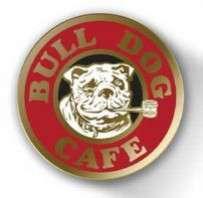 The Bulldog Cafe Logo