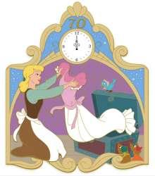 DEC - Cinderella 70th Anniversary