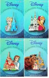 Princess & Castle Complete Collection
