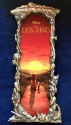 The Lion King (Two Tone)