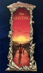 The Lion King (Gold)